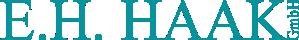 E.H. Haak GmbH • Industriebau